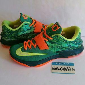 Nike KD 7 Weatherman sz 11